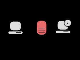 Proxy Concept  Ref: http://en.wikipedia.org/wiki/Proxy_server