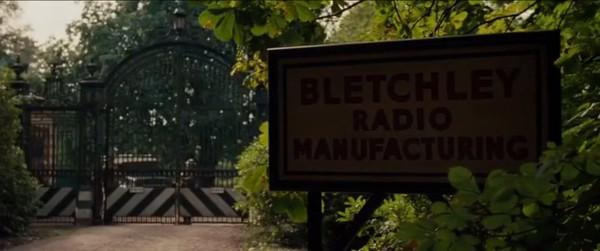 bletchy park